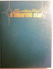 FRANK KELLY FREAS - A SEPARATE STAR Slip-Cased Signed Numbered #1408/1500 (Fine)
