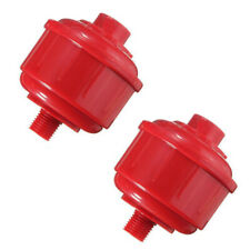 2x Disposable Air Filter Water Trap for Hvlp Inlet Paint Spray Gun Bs Accessory