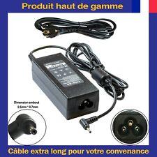 Chargeur d'Alimentation Pour Asus Eee PC 1015PN 1015PW 1015T 1015PX