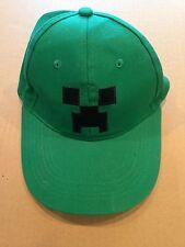 "Mindcraft "" Jinx"" Snapback Hat"
