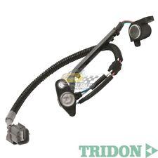 TRIDON CRANK ANGLE SENSOR FOR Honda Prelude BB6 01/97-07/02 2.2L