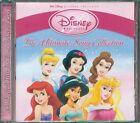 Disney Princess - The Ultimate Song Collection Cd Ottimo