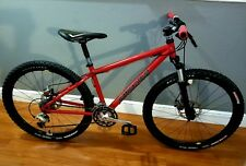 Santa Cruz Mountain Bike -Size Small 15""