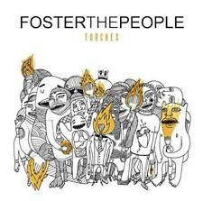 Foster The People - Torches (NEW VINYL LP)