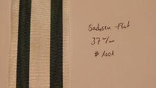 Ordensband Sachsen 2002 2013 Fluthilfe Hochwasser 37mm 0,5m (1001) m 14,00