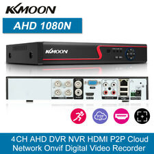 KKMoon 4CH/8CH/16CH 1080N AHD 51n1 DVR CCTV Video Recorder Motion Detection F0C7