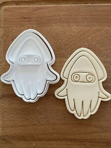 Blooper Cookie Cutter