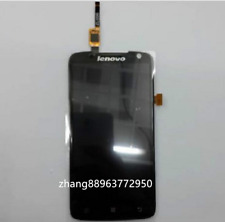 LCD Display +Touch Digitizer Assembly For Lenovo P780 F88 Replacement Z88