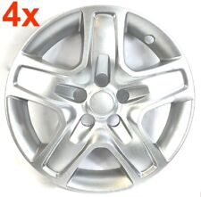 """4 x STYLISH 16"""" WHEEL TRIM COVER FITS FORD FOCUS, C-MAX 2005 ONWARDS, 9M511000AA"""