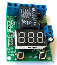 Wind Turbine charge Solar Panel for 12 Volt battery controller ADG BRAIN only
