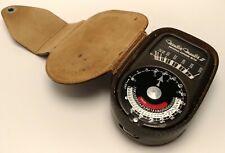 Esposimetro WESTON MASTER II - Universal Exposure Meter