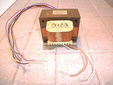 Sony TA-AV480 Amplifier Parts: TRANSFORMER,Bando,1-449-265-11,BE11-1CD