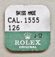 Clamp ) Genuine 1Pc. From 5 Pack Original Rolex 1555 - 126 Bridle ( Casing