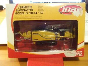 Joal 40008JO Vermeer Navigator D 33X44, 1:50, BNIB
