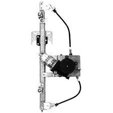 mecanisme leve vitre electrique SEAT IBIZA (-04/1993) - 4 Portes Avant Coté Pass