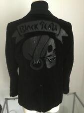 Jack & Jones Samt Sakko Pirate Style