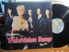 Blues Good (G) Sleeve Grading 33 RPM Speed Vinyl Records