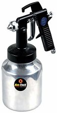Low Pressure Spray Gun Fan Angle Nozzles Auto Body Tool Paint New Professional