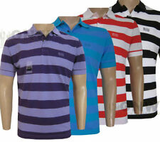 HUGO BOSS Striped T-Shirts for Men