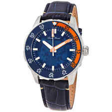 Lucien Piccard Automatic Blue Dial Men's Watch 1300A2