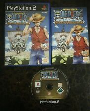 One Piece Grand Adventure - PS2 / Playstation 2 - Complet - FR
