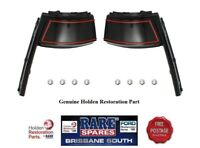 HOLDEN VK CALAIS COMMODORE TAIL LIGHT REAR QUARTER MOULD WITHOUT CHROME