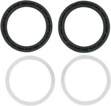 Leak Proof Fork Seals for Kawasaki Ninja & Yamaha Virago Check Description