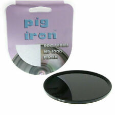 Pig Iron 77mm Pro Nd1000 Filter 10 Stop Neutral Density - The Big Stopper (uk)