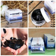 Altai Natural Shilajit Pure Organic Resin Mumijo Mumiyo  Shilajeet  Certified