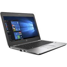 "HP ELITEBOOK 820 G3 12.5""FHD AG LED LAPTOP i5 2.3GHz 256GB SSD 8GB RAM WIN 10Pro"