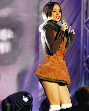 ALIZEE JACOTEY 8X10 CELEBRITY PHOTO PICTURE HOT SEXY LIVE CANDID 149