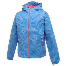 Dare2b Stormwalk Kids Jacket Waterproof Breathable Girls Boys Coat DKW039