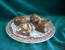 Milk Chocolate S'MORES Fudge - An Any Time Treat That Can't Be Beat! 1 lb boxed