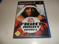 PlayStation 2  PS 2  EA Sports Fight Night Round 2