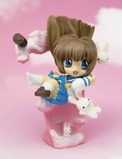 CLAMP in 3-D Land - Volume 5 Figure - Miyuki-chan in Wonderland 3D