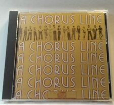 A Chorus Line by Original Cast (CD, Columbia (USA)) (cd7994)