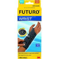 Futuro Custom Dial Wrist Stabiliser RIGHT