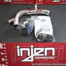 Injen SP Series Polish Short Ram Air Intake Kit for 2013-2015 Nissan Sentra 1.8L