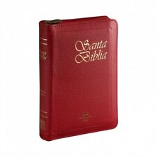 SANTA BIBLIA REINA VALERA 1960 (SPANISH EDITION) VINO TINTO