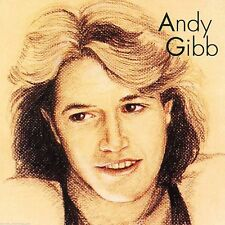 ANDY GIBB - GREATEST HITS  [CD NEW]