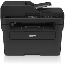 Brother Mfc-l2730dw A4 Mono Multifunction Laser Printer