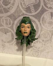Marvel Legends Custom Fodder Polaris Head
