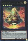 1X NM Chronomaly Vimana - DAMA-EN044 - Ultra Rare 1st Edition