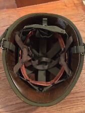 Vietnam - Cold War Era Paratrooper M1 Steel Helmet