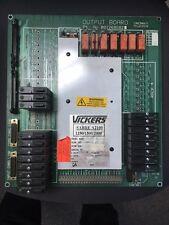 001269582 Cincinnati Milacron Siemens Output Board