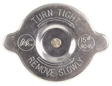 Chevy & ALL GM AC RC-15 OEM Reproduction Radiator Cap