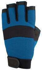 Genuine DRAPER Extra Large Fingerless Gloves | 14973