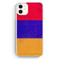 Armenien Grunge Armenia Hajastan iPhone 11 Hülle Motiv Design Cover Hardcase ...
