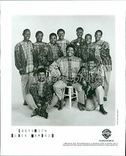 Ladysmith Black Mambazo   Warner Bros. Original Music Press Photo