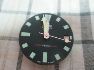 5. USED SEIKO 7002 DIVERS 150M CONVERTED FROM 7009